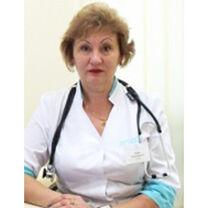 Барба Ирина Ивановна