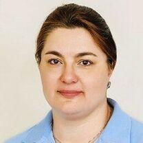 Линник Виктория Васильевна