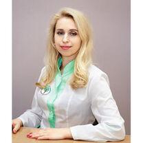 Гощенко Екатерина Анатольевна