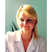 Николенко Анна Александровна