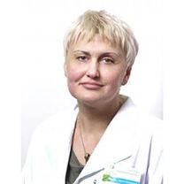 Тарасенко Юлия Владимировна