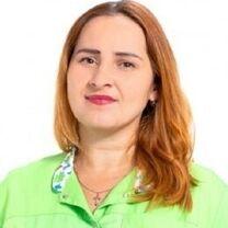 Сытник Маргарита-Наталия Иосифовна