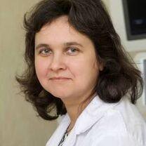 Корсак Ирина Сергеевна