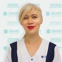 Клименко Оксана Федоровна