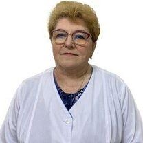 Угрин Мирослава Степановна