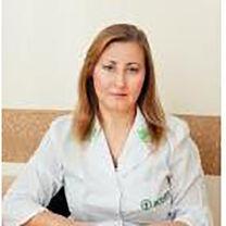 Атюшкина Татьяна Викторовна