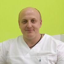 Долинский Павел Николаевич