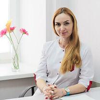 Найденова Юлия Леонидовна