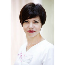 Хомич Алена Николаевна