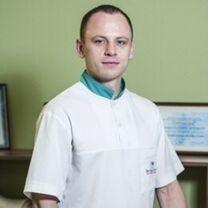 Васильчук Дмитрий Михайлович