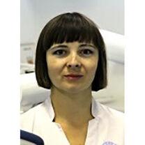 Ивженко Наталия Витальевна