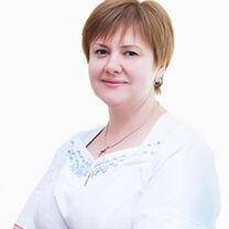 Атаманчук Ирина Николаевна