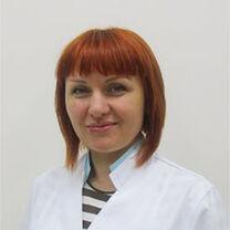 Бондарец Юлия Ивановна