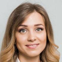 Бурмакова Виктория Александровна