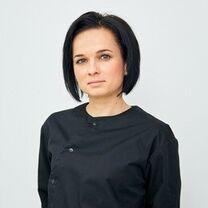 Шпак Дина Юрьевна