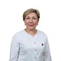 Стебницкая Валерия Леонидовна