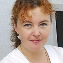 Ященко Наталья Борисовна