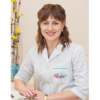 Коханенко Светлана Александровна
