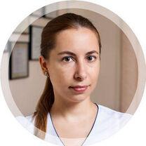 Дрофань Анна Николаевна