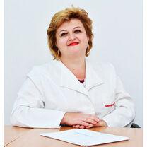 Вакуленко Надежда Евгениевна