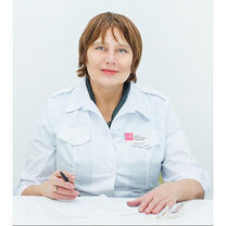 Нифонтова Лариса Валентиновна