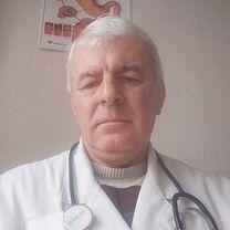 Пархоменко Александр Викторович
