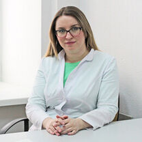 Порубиновская Инга Александровна