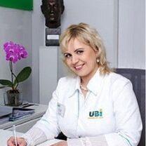 Гулий Марина Анатольевна