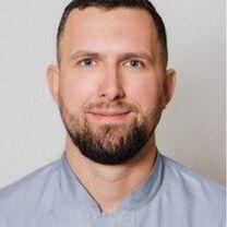 Запара Павел Сергеевич