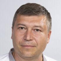 Трофимов Михаил Владимирович