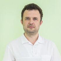 Хрусталёв Виктор Павлович