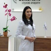 Омельченко Оксана Витальевна