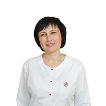 Сулялина Инна Николаевна