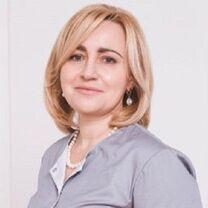 Мельник Диана Петровна