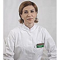 Бахтигозина Юлия Николаевна
