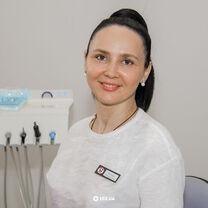 Вовк Виктория Анатольевна