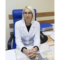Амелина Яна Сергеевна