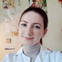 Гаврик Ирина Сергеевна