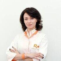 Щебет Александра Андреевна