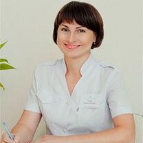 Пинчук Марина Ивановна