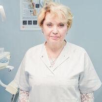 Смирнова Наталия Григорьевна