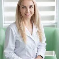Ирха Лина Сергеевна