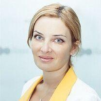 Котлик Юлия Александровна