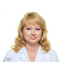 Устьянцева Софья Борисовна