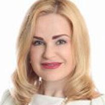 Левада Ирина Николаевна