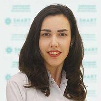 Макарь Наталья Игоревна