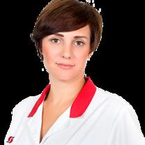 Токарь Ольга Дмитриевна