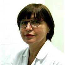 Воронцова Людмила Андреевна