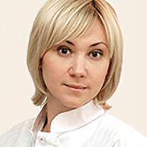 Яснопольская Наталья Валерьевна