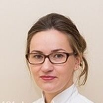 Голик Александра Валерьевна